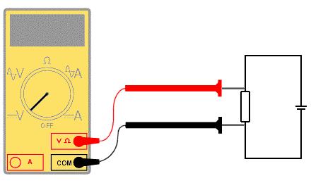 elektrik gerilimi, elektrik voltajı