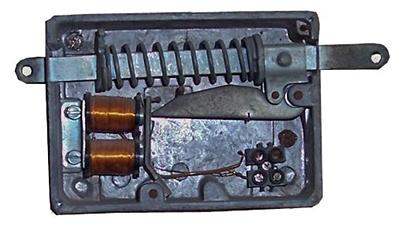 elektromıknatıs kullanım alanları : kapı otomatiği