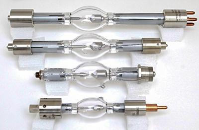 yüksek basınçlı ksenon gaz deşarj lambaları