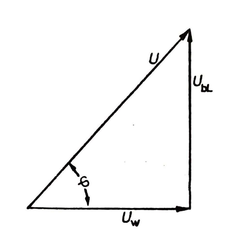 gerilim üçgeni