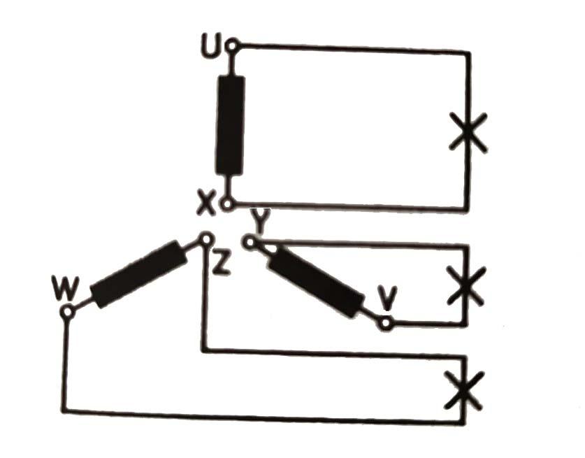 üç fazlı alternatif akım devre şeması